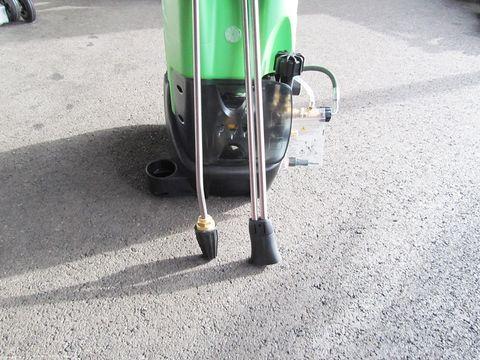 IPC PW-C25P I1813P Kaltwasser-Hochdruckreiniger