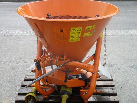 Amazone EK-S 260 Winterdienststreuer