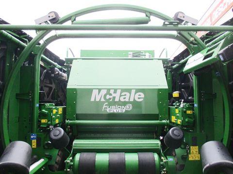 McHale Fusion 3 Plus Press-Wickelkombination