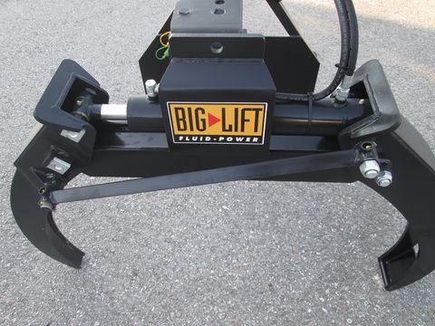 Big-Lift HZ 2000 SZ Rückezange