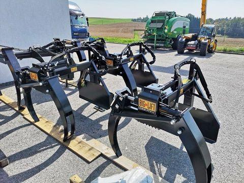 Big-Lift HZ 2300 SZ Rückezange