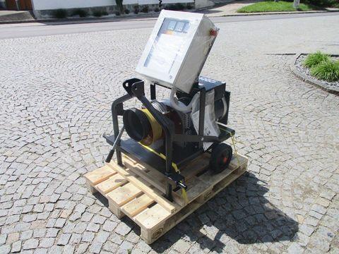 Sonstige Hartner ZG 300/3-TR Zapfwellengenerator