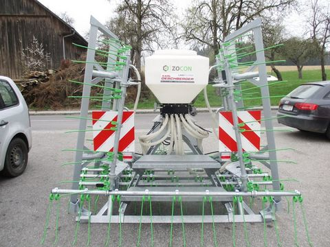 Zocon Greenkeeper G6-3 Wiesenstriegel