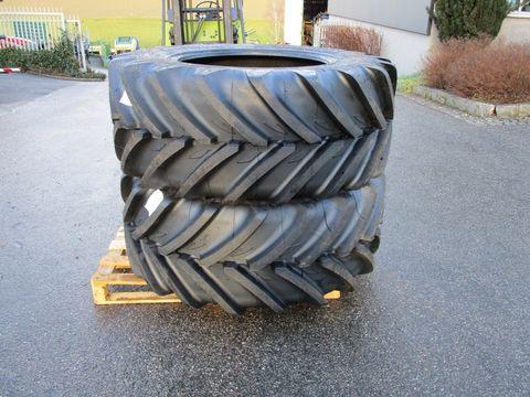 Michelin 520/60 R 28 XeoBib Reifen