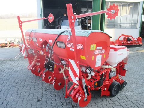 Gaspardo MTE-R 300 BB-XL 6-reihige Einzelkornsämaschine