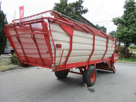 Pöttinger Trend II Ladewagen