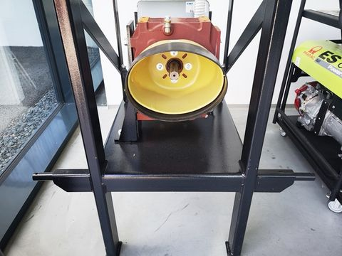 Sonstige Hartner ZG 500/3-TR Zapfwellengenerator