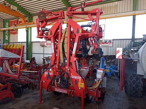 Gaspardo MANTA 8-reihige Einzelkornsämaschine