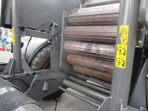 Claas Rollant 455 RC Uniwrap Press-Wickelkombination
