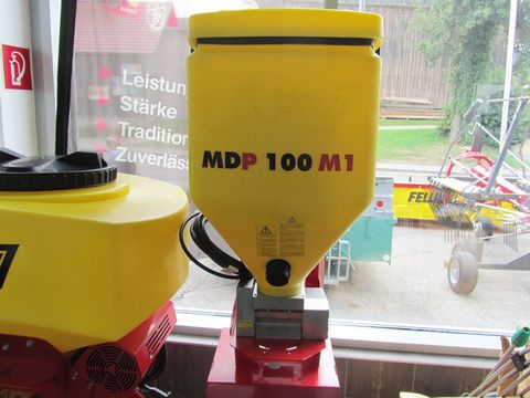 APV MDP 100 M1 Multidosierer