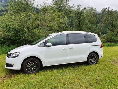 Volkswagen SHARAN 2,0 TDI