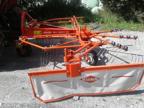 Kuhn GA 3201 G