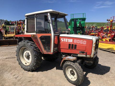 Steyr 8060 FS