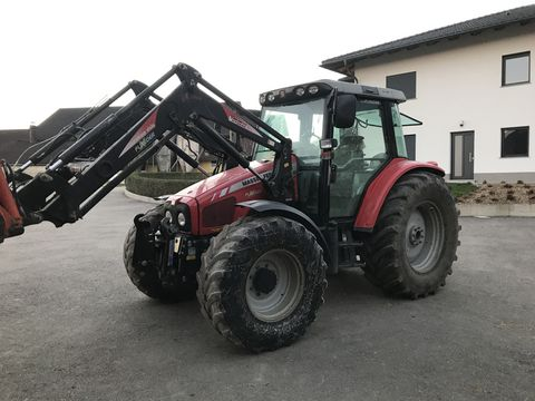 Massey Ferguson 5445-4 Privilege Plus