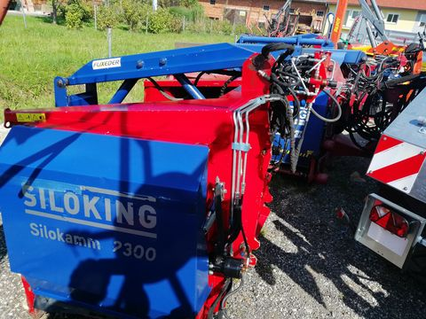 Siloking DA 2300  mit E-Bedienung