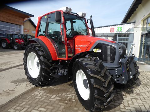 Lindner Geotrac 84 ep Pro