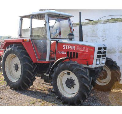 Steyr Steyr 8090 turbo