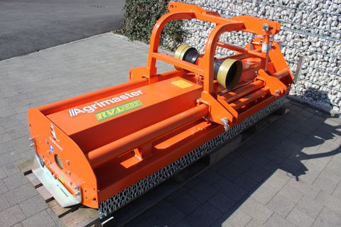 Agrimaster RVL250