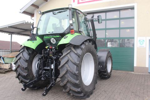 Deutz Fahr Agrotron 150 MK2