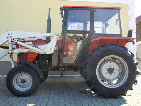 Massey Ferguson MF 253