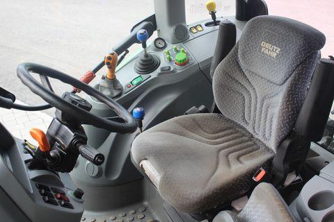 Deutz Fahr Agrotron K 610 Premium