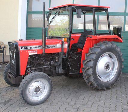 Massey Ferguson 240-2