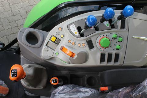 Deutz Fahr 5100 G