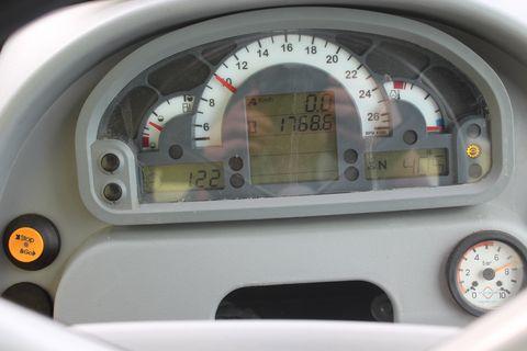 Deutz Fahr 5085D