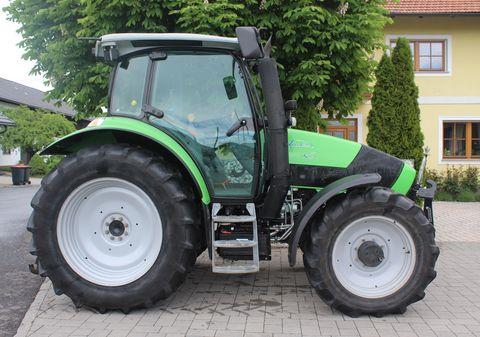 Deutz Fahr Agrotron K 410 Premium