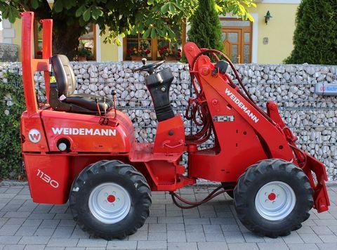 Weidemann 1130