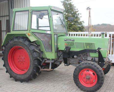 Fendt Farmer 105 LS