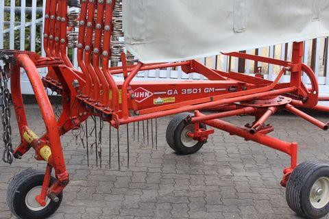 Kuhn GA3501GM