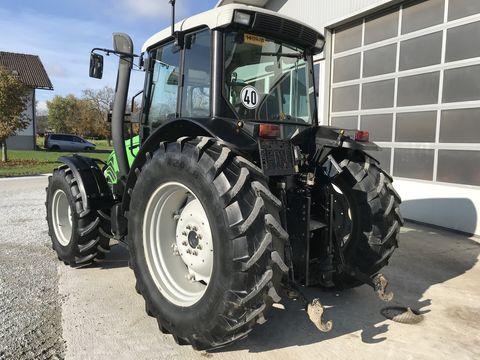 Deutz Fahr Agroplus 85 Limited Edition