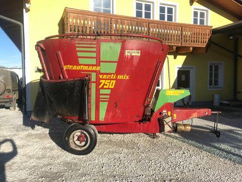 Strautmann Vertimix 750