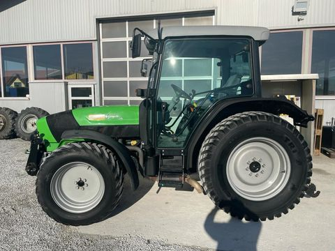 Deutz Fahr Agroplus 320 A Limited Edition