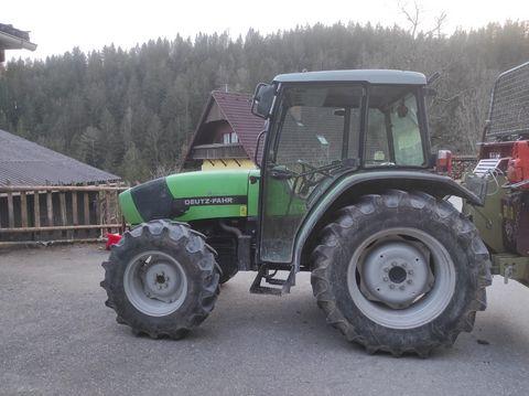 Deutz Fahr Agrolux 320