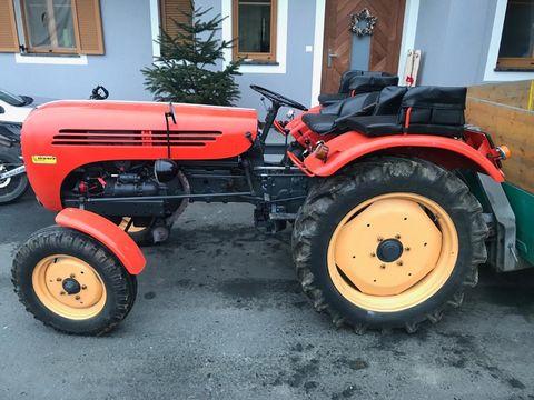 Steyr T188
