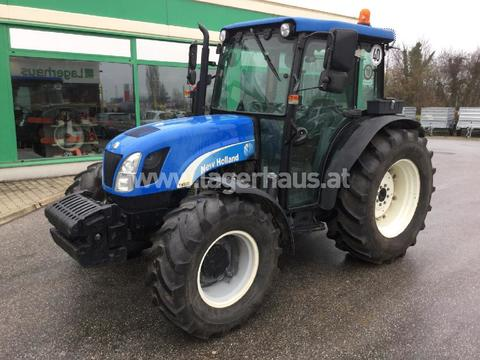 New Holland TND95D