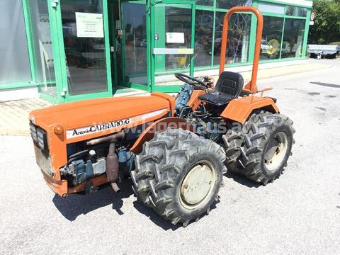 Carraro PAVANO 750