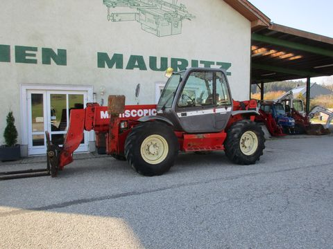 Manitou 1337 SL Turbo