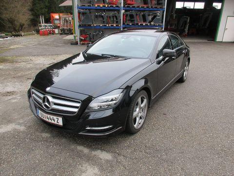 Mercedes CLS 250