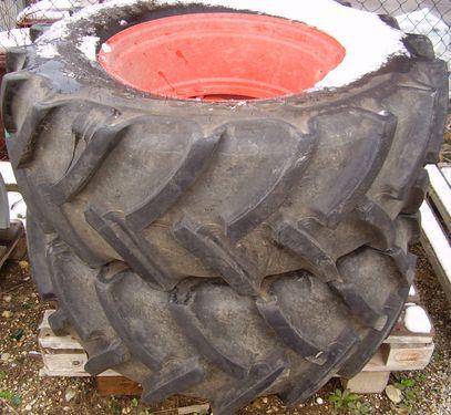 Continental Reifen-Felgen