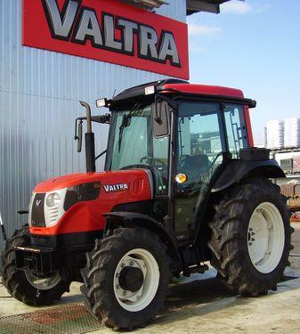Valtra A 63 Compact