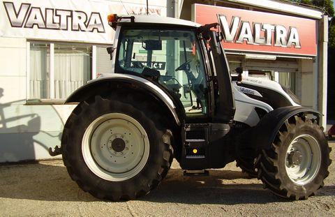 Valtra N134 Active (Stufe V)