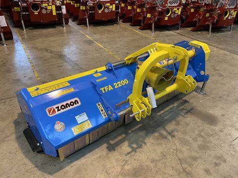 Zanon TFA 2200