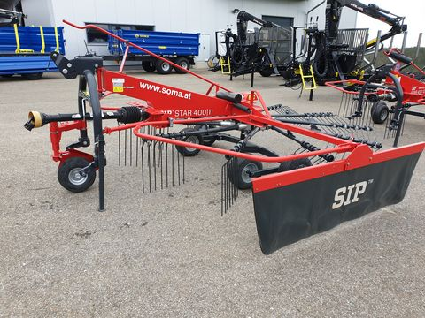 SIP Schwader STAR 400/11