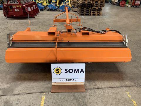 Soma Kehrmaschine 250