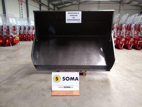 Soma Kippschaufel Gorenc 220