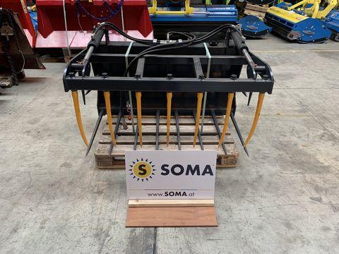 Soma SOMA Krokodilgebiss 1,35 m