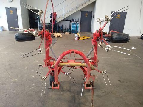 Vogel&Noot Spider 350